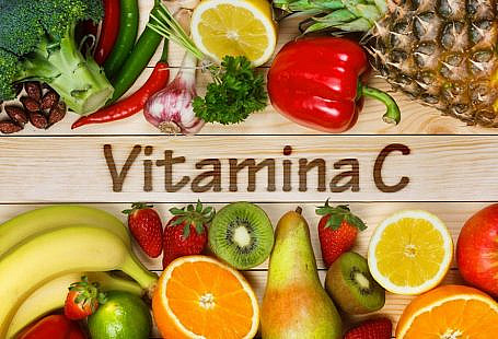 Rol și beneficii vitamina C